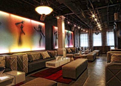 Amora Lounge