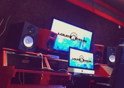 Loud House Studios