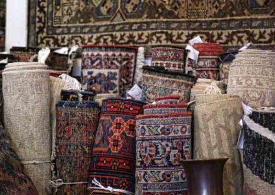 Overton Oriental Rugs